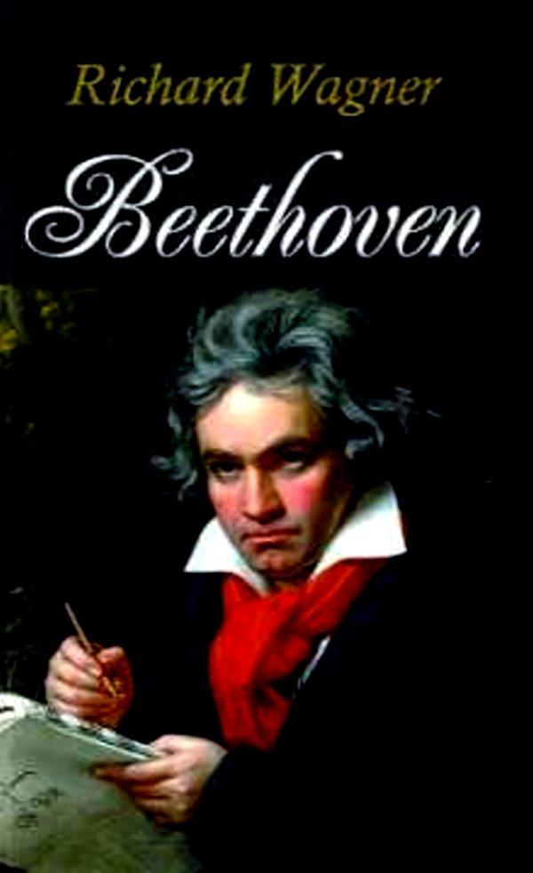 Briefe Beethoven : Briefe schriften faksimile wagnerportal bücher