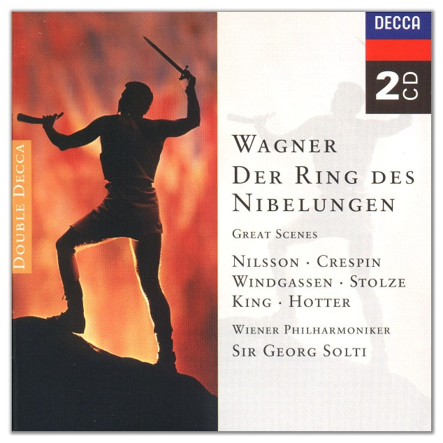 Wagner Ring Solti Bayreuth